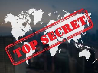 Fakta pola rahasia aksi institusi dan Bank Sentral Dunia